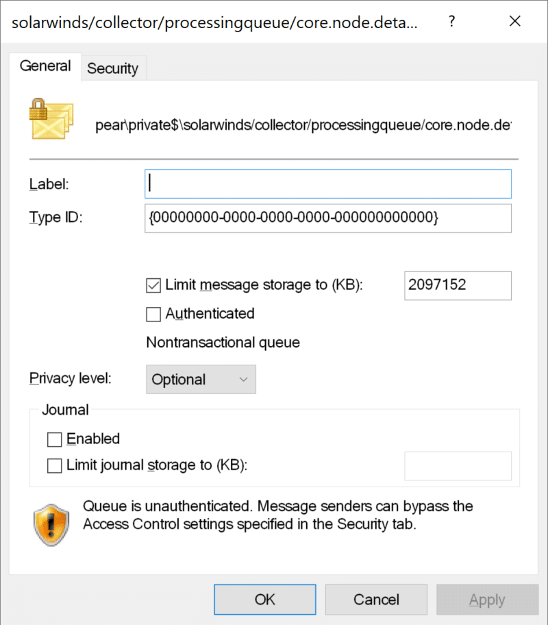 umair-akbar-6a0133f264aa62970b027880125aec200d 800wi - SolarWinds Orion Platform Vulnerability: Messages Queued, Processed, Deserialized and Exploited